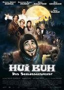 Affiche Hui Buh, le fantôme du château