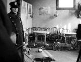 Affiche Prohibition, une expérience américaine