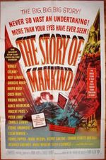 Affiche The Story of Mankind