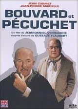 Affiche Bouvard et Pécuchet