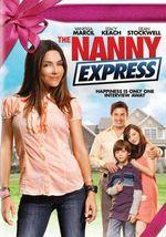 Affiche Nanny Express