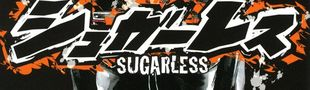 Couverture Sugarless