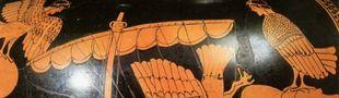 Cover Révisons la littérature grecque avec des films anachroniques (no spoiler inside)