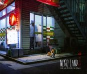 Couverture Neko Land