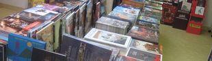 Cover Vendeurs de BD: un florilège