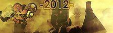 Cover Joué en 2012