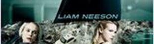 Illustration Liam Neeson