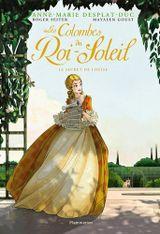Couverture Le secret de Louise - Les Colombes du Roi-Soleil, tome 2
