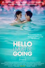 Affiche Hello I Must Be Going