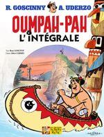 Couverture Oumpah-Pah : L'Intégrale