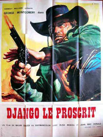 django le proscrit