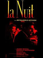 Affiche La Nuit