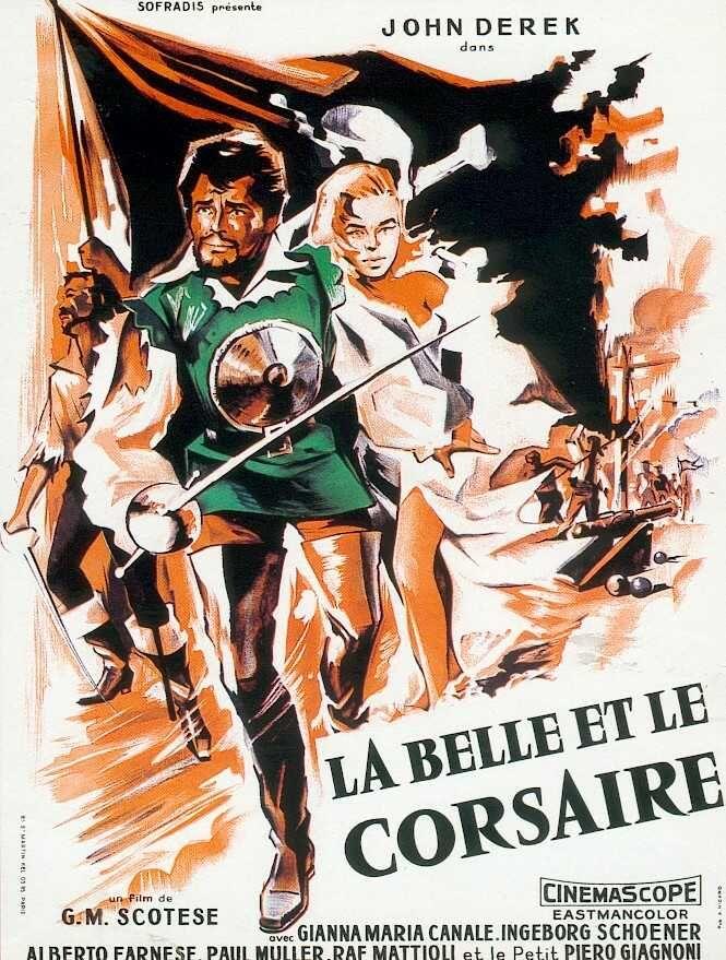 La_belle_et_le_corsaire.jpg (665×879)