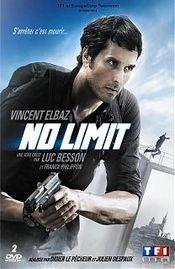 Affiche No Limit