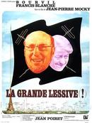 Affiche La Grande lessive (!)