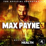Pochette Max Payne 3: The Official Soundtrack (OST)