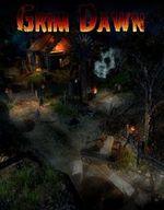 Jaquette Grim Dawn