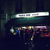 Pochette Paris Sud Minute