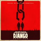 Pochette Django Unchained (OST)