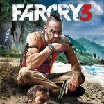Pochette Far Cry 3: Original Game Soundtrack (OST)