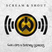Pochette Scream & Shout