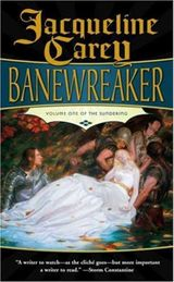 Couverture Banewreaker - The Sundering, Book 1