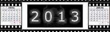 Illustration Voir autant de films en 2013, et passer pour un balaise...