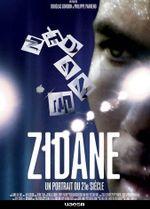 Affiche Zidane, un portrait du 21ème siècle