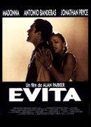 Affiche Evita