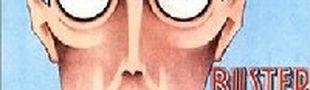 Illustration Buster Keaton