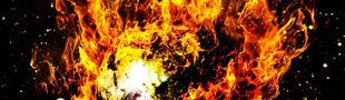 Illustration Les grands fléaux cinématographiques du 21ème siècle ; chapitre 2 : le feu numérique