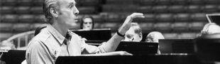 Cover Idole musicale : Henry Mancini