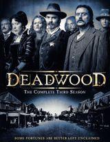 Affiche Deadwood