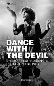 Couverture Dance With The Devil