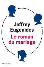 Couverture Le Roman du mariage