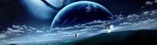 Cover Bons jeux modernes d'univers Science Fiction