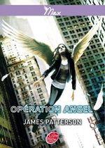 Couverture Opération Angel