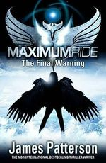 Couverture Maximum Ride : The Final Warning