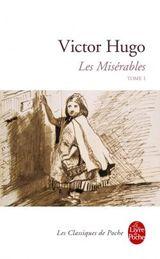 Couverture Les Misérables
