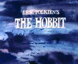 Affiche The Hobbit