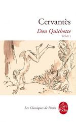 Couverture Don Quichotte