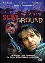 Affiche Slayground