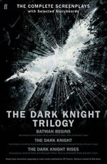 Couverture The Dark Knight Trilogy : The Complete Screenplays