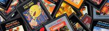 Cover Catalogue Atari 2600
