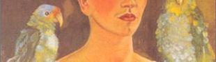 Couverture Frida Kahlo par Frida Kahlo