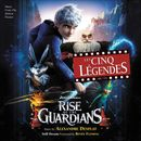 Pochette Rise of the Guardians (OST)