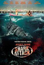 Affiche Jersey Shore Shark Attack