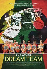 Affiche The Other Dream Team