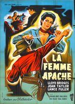 Affiche La Femme Apache