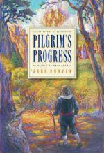 Couverture The Pilgrim's Progress